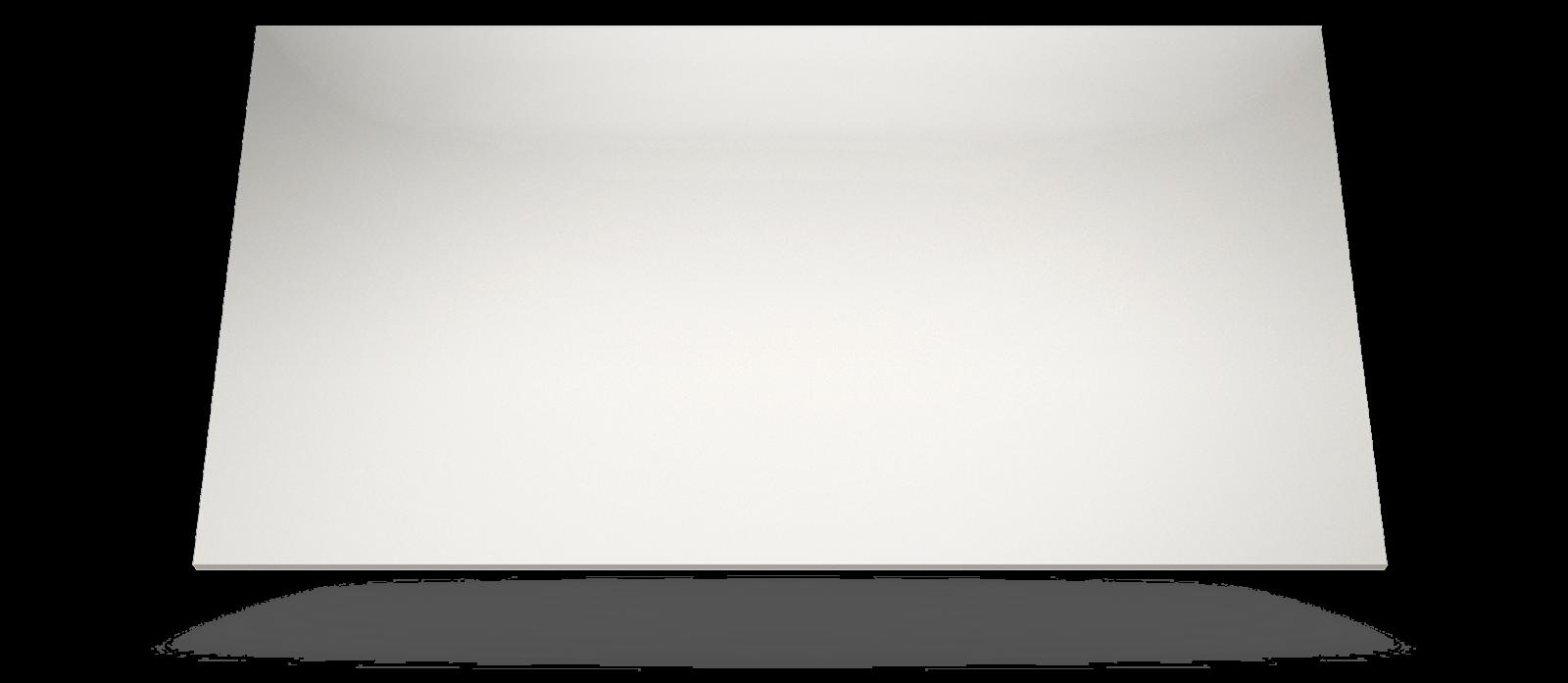 Blanco Zeus Plancha