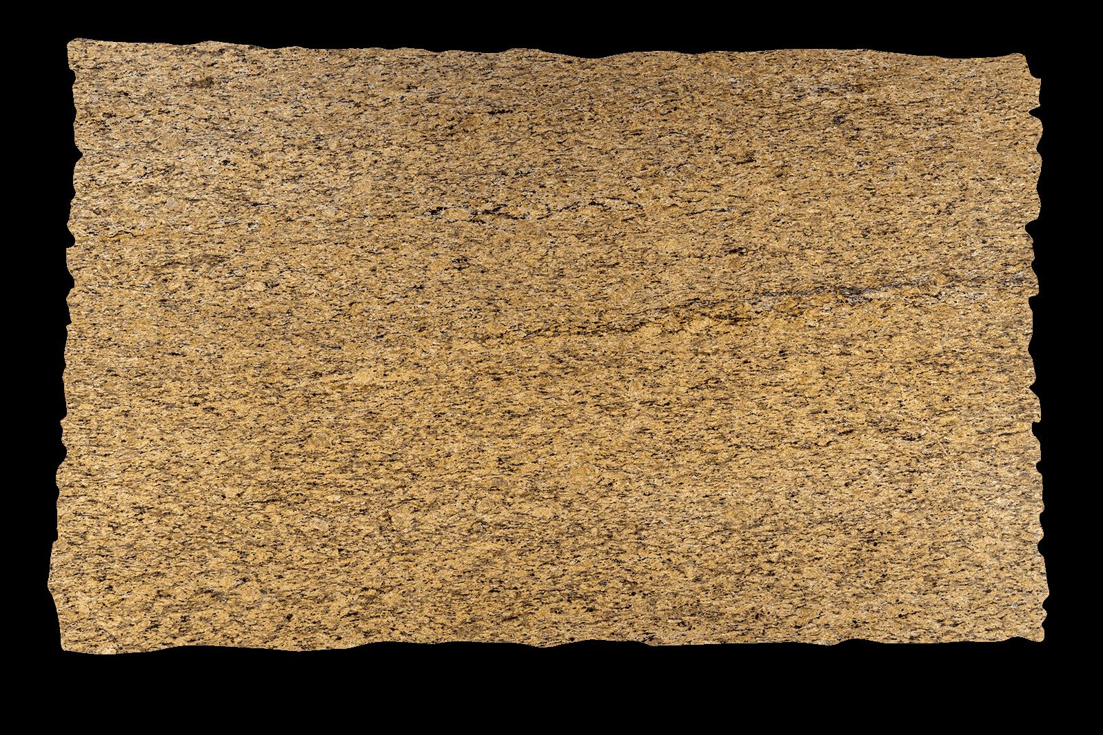 Amarillo Ornamental Plancha