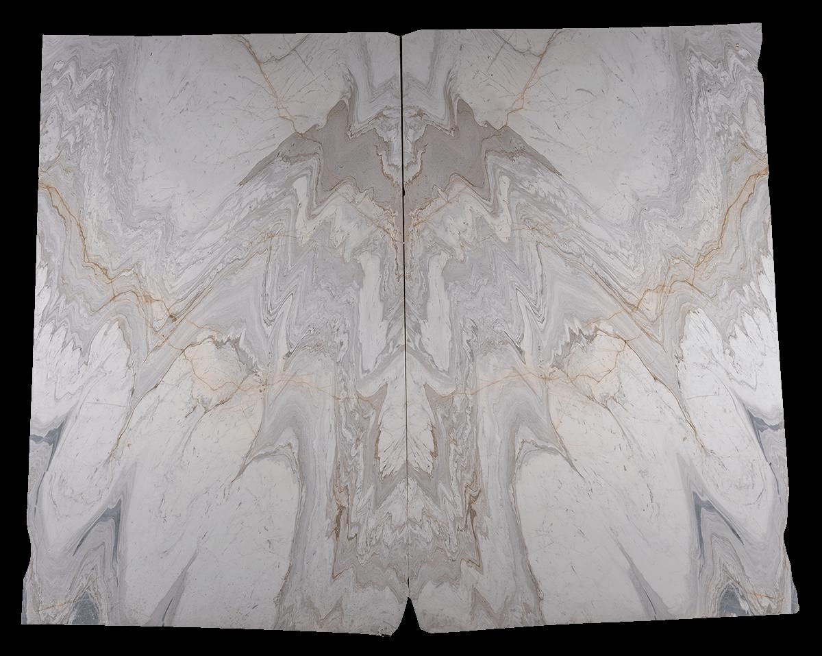 Angel White Pulido Bookmatch