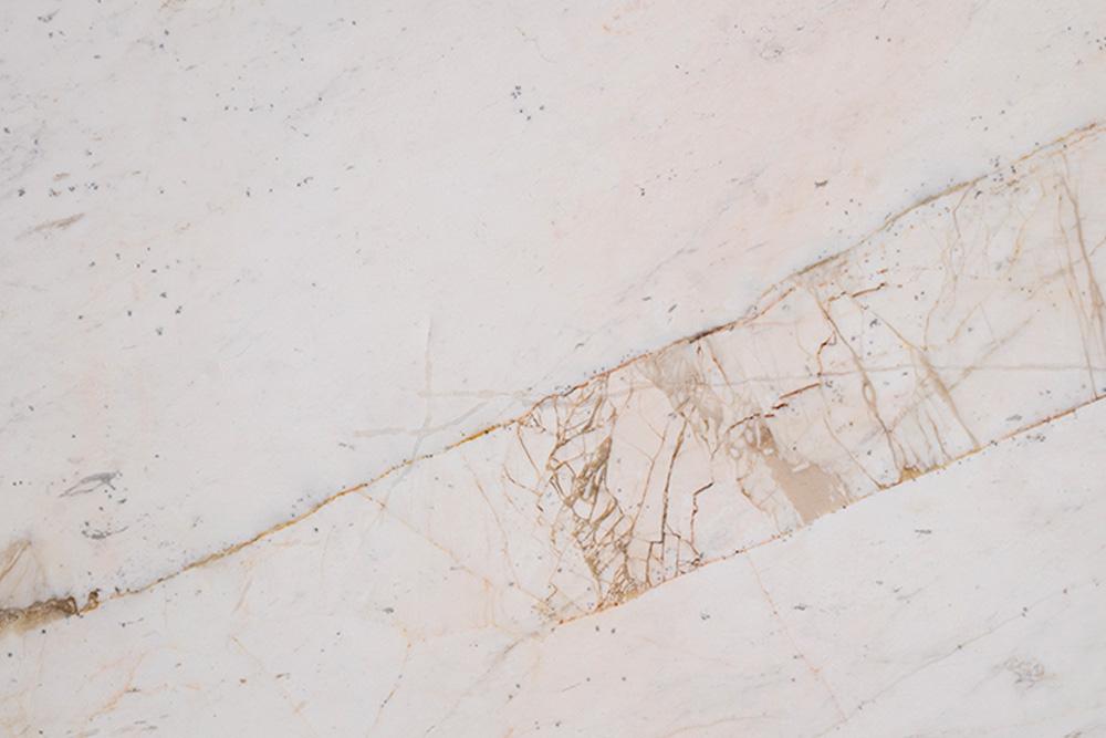Blanco Spyder Brushed Detalle