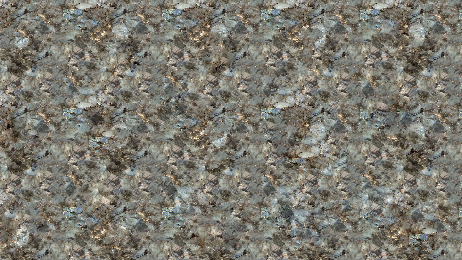 Labradorite Plancha
